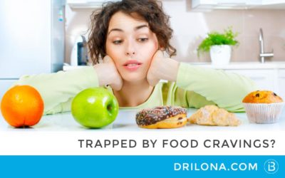 Trapped by Food Cravings?