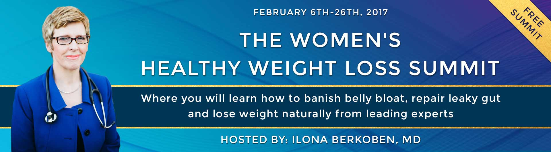 The Women's Healthy Weight Loss Summit